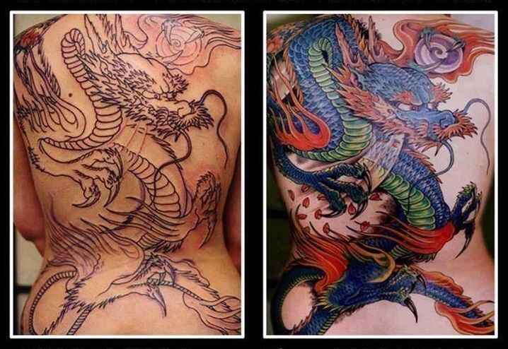 Tattoo shop in fort myers florida part 1 for Best tattoo artist in florida