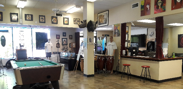 ArticultureStudioZ.com - Tattoo Shop in Fort Myers